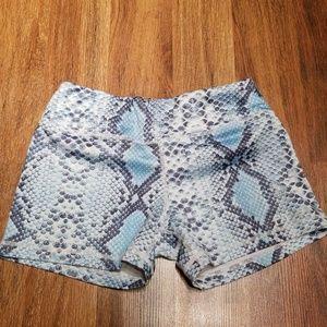 Far Bar Apparel shorts